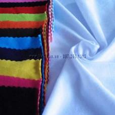 Vải Thun Cotton TC 4c