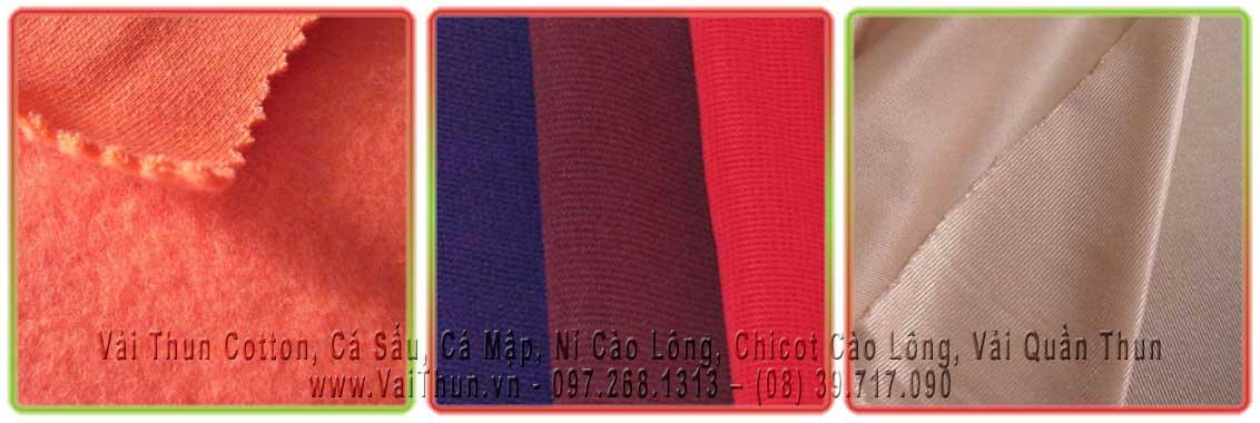 Vai Thun Da Ca (Vay Ca)
